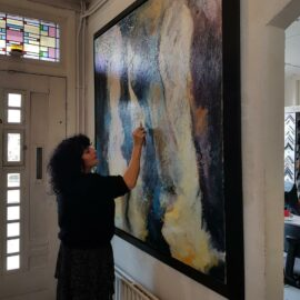 Werken bij Blanche Art